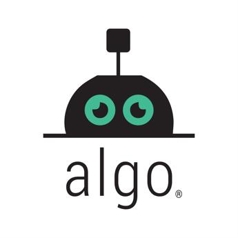 ALGO logo ai ml supply chain